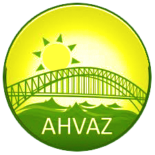 Ahvaz Map