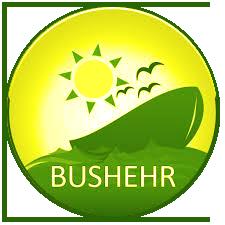 Bushehr Map