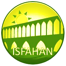 Isfahan Map