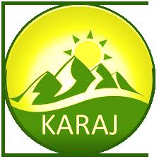 Karaj Map
