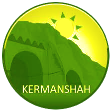Kermanshah Map
