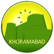 Khoramabad Map
