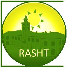 Rasht Map