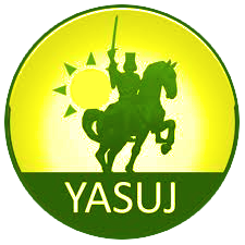 Yasuj Map