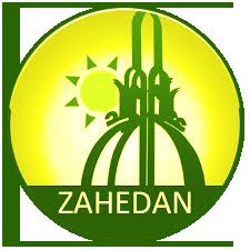 Zahedan Map