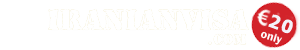 IranianVisa.com Logo