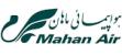 Iran Mahan Airlines